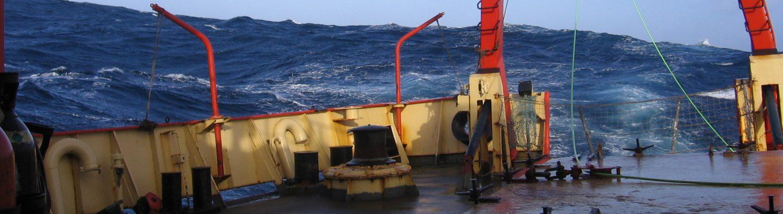 Jornadas nacionales de ciencias del mar 2018 exactas